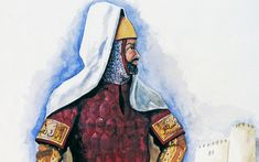 The famous sultan who unified Egypt and Syria and recaptured Jerusalem during the Third Crusade may have died of typhoid fever, doctors said. Typhoid Fever, Roman Emperor, 1st Century, History Class, Anthropology, Ancient History, Archaeology, Christianity, Egypt