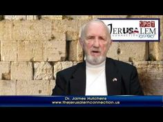 Dr. James Hutchens addresses the discussions that are going on now about the land of Israel (the Samarian area in particular).