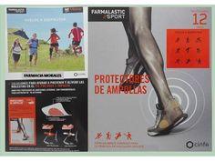 ¿Cuántos de vosotros os preparáis para la #actividad fisica o #deporte? CONSULTANOS LOS #SUPLEMENTOS #DEPORTIVOS QUE NECESITAS EN NUESTRA #FARMACIA.  https://www.facebook.com/farmacia.doctora.morales o https://farmaciamoralesblog.wordpress.com/ ¿has pensado en los #protectores #plantares y en los protectores de ampollas? Cuida tus #pies para poder terminar la prueba en condiciones.