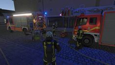 Buy Emergency Call 112 The Fire Fighting Simulation (PC) key - Cheap price, instant delivery w/o any fees at Voidu - Start playing your game right away! Lights And Sirens, Emergency Call, Emergency Lighting, Fire Department, Fire Trucks, Firefighter, Mobiles, Design Ideas, Abstract