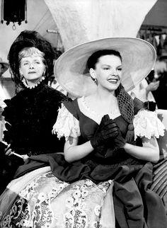 Judy Garland ~ The Pirate, 1948.