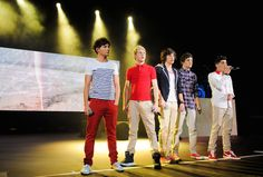 QUIZ: Which famous piece of One Direction clothing are you?  - Sugarscape.com