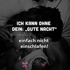 Flirten whatsapp gute nacht [PUNIQRANDLINE-(au-dating-names.txt) 25