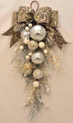 50  Latest Christmas Decorations 2016