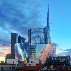 Milano meravigliosa