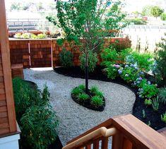 Backyard Landscaping Ideas On A Budget #LandscapingStone