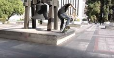 Cody McEntire | Skates JKwon Plaza
