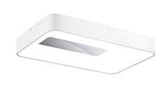 ΟΡΟΦΗΣ ΜΟΝΤΕΡΝΑ : CORNICE Led Ceiling Lamp, Cornice, Plastic Cutting Board, Container