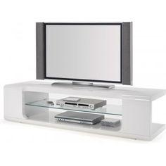 Ik vond dit op Beslist.nl: Tv-kast Lincoln - wit