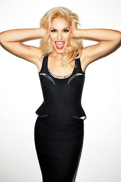 Gwen Stefani media gallery on Coolspotters. See photos, videos, and links of Gwen Stefani. Gwen Stefani No Doubt, Gwen Stefani Mode, Gwen Stefani Style, Terry Richardson, Britney Spears, Taylor Swift, Divas, Looks Chic, Sarah Michelle Gellar