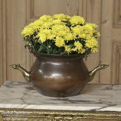 19th Century Potpourri Simmering Pot
