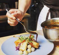Så er vores restaurantfestival #DinnerDays skudt i gang igen! 3 retter for 195 kr i uge 7 - bestil billet på DinnerDays.com #restaurant #københavn #festival @madmadmadbodega #instagram