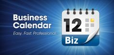 Business Calendar v1.4.0.3 APK Free Download   APk Android Apps ™