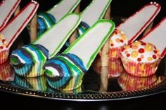 Cupcakes!+-+*  High+heel+shoe+cupcakes
