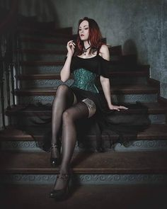 different named Gothic-Models Hot Goth Girls, Goth Boy, Gothic Girls, Goth Beauty, Dark Beauty, Dark Fashion, Gothic Fashion, Steampunk Fashion, Style Fashion