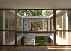 openhouse : above ground : architecture : house in sonvico : Architetti Pedrozzi e Diaz Saravia : switzerland