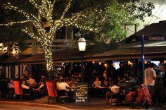 Salir de fiesta en Miami - Zonas, bares y discotecas en Miami
