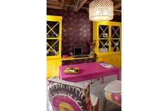 ADL 1 - gecko office - Quirky Details | California Home + Design