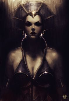 EVIL-LYN - Masters of the Universe by antoniodeluca.deviantart.com on @deviantART