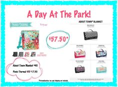 Thirty-one May 2014 special bundle. www.mythirtyone.com/stylewithsandi