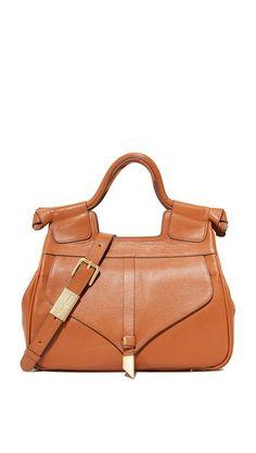 7b115a0c78 FOLEY + CORINNA Brittany Satchel.  foley+corinna  bags  shoulder bags  hand  bags  leather  satchel