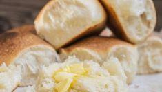 Flaky Sourdough Croissants - Home Grown Happiness Recipe Using Sourdough Starter, Sourdough Bread Starter, Brioche Bread, Bread Bun, Sourdough Dinner Rolls, Focaccia Pizza, Decadent Chocolate Cake, Chocolate Croissant, Cooking Chocolate