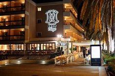 Hotel Balcon de Europa  Description: Algemene beschrijving: Welkom bij Balcon De Europa in Nerja. Het hotel ligt 30 m van het zandstrand. De dichtstbijzijnde stad vanuit het hotel is Nerja (5 km). Andere steden: Granada (96 km)...  Price: 385.00  Meer informatie  #beach #beachcheck #summer #holiday