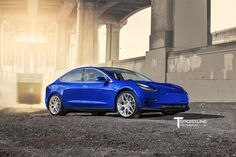 17 Best Tesla Model 3 Carbon Fiber Exterior Accessories by T
