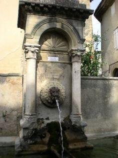 Fontaines du Vaucluse  -