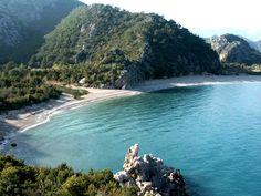 Sinop Beaches, Turkey