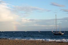 East Beach Rescue - Santa Barbara News - Edhat