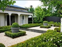 All Posts • Instagram Front Yard Decor, Modern Front Yard, Front Yard Design, Landscaping Supplies, Front Yard Landscaping, Backyard Landscaping, Landscaping Ideas, Florida Landscaping, Backyard Ideas