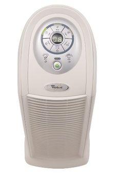 Whirlpool Whispure Portable Tower Air Purifier- HEPA Air Cleaner, APMT2001M