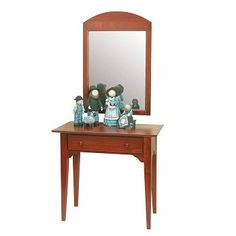 Item : End Tables Cherry Stain Enfield Pine Table x Mission Furniture, Solid Wood Furniture, Office Furniture, Living Room End Tables, Entryway Tables, Pine Table, Home And Garden, Cherry Red, Bedroom