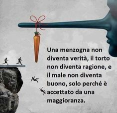 #citazioni #verità | VincenzoKenzoAndolfi  ☆☆☆ ♡♡