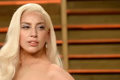 Lady Gaga's view on gender roles is oddly traditional for someone who owns a meat dress. Click here to read what she said about her relationship.