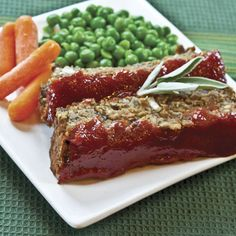 For a healthier twist on an old favorite, try this hearty Vegetarian Meat Loaf Recipe.