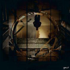 Impression métallique 'Empty Pool by GEN Z' par Gen-Z Empty Pool, High Gloss, Les Oeuvres, Prints, Swimming, Artist