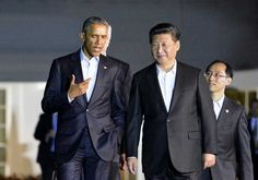 Addressing Strategic Domain Issues in U.S.-China Relations