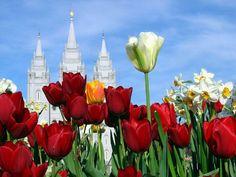 Temple Salt Lake