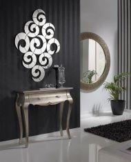Espejos Modernos de Cristal ( A partir de 350,00 € )