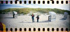 Letting our kite fly (c) Lomoherz.de, lomo