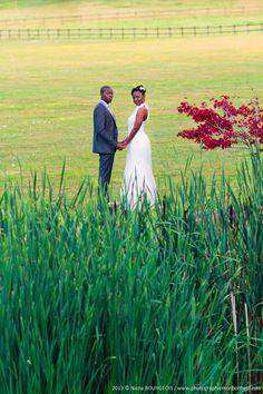 mariage africain au domaine de la butte ronde - Traiteur Africain Mariage
