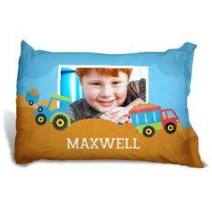 Pillowcase with Photo | Photo Pillowcase | Photos on Bedding | Snapfish