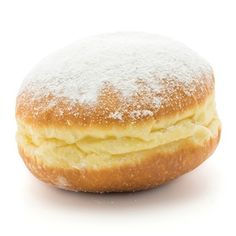 Recept: Nadýchané koblihy | iGurmet.cz Hamburger, Bread, Food, Brot, Essen, Baking, Burgers, Meals, Breads