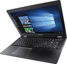 "Lenovo - Edge 2 15.6"" 2-in-1 Touch-Screen Laptop - Intel Core i7 - 8GB Memory..."