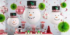 Want to know more about Homemade Decorations Pine Cone Christmas Decorations, Lantern Christmas Decor, Stick Christmas Tree, How To Make Christmas Tree, Easy Christmas Crafts, Christmas Tree Ornaments, Paper Lanterns Party, Chinese Paper Lanterns, Diy Snow Globe