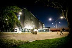 Centro Cultural Univates  - Lajeado/RS Tartan Arquitetura e Urbanismo