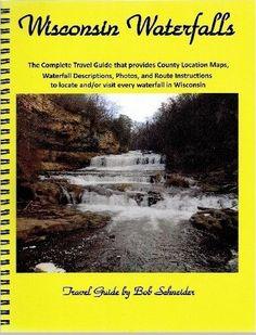 Wisconsin Waterfalls Travel Guide