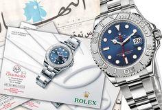 #Rolex on Today's Headlines #YachtMaster #AnNahar #LiveLoveLebanon #LiveLoveBeirut #Lebanon #Beirut #Jounieh